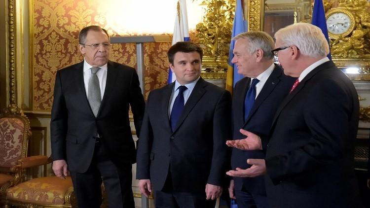 كييف تحول دون اتفاق