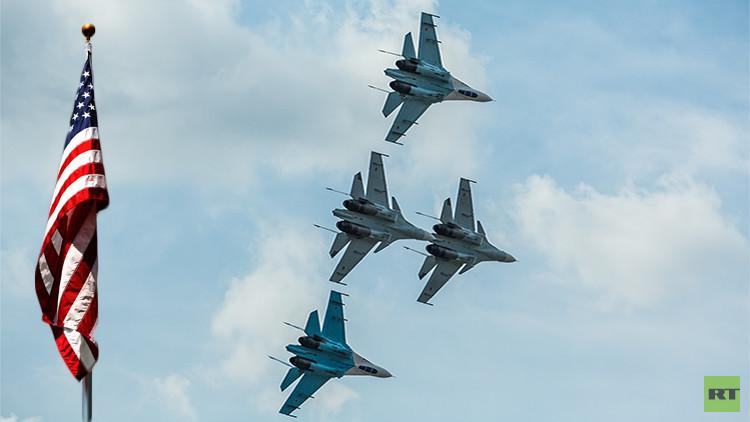 جنرال أمريكي: المقاتلات الروسية تستخدم في 35 بلدا