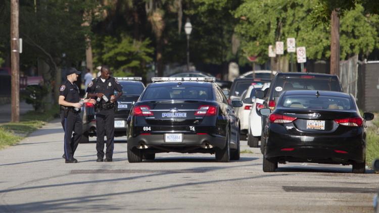حادث قتل شاب أسود جديد على يد الشرطة في الولايات المتحدة