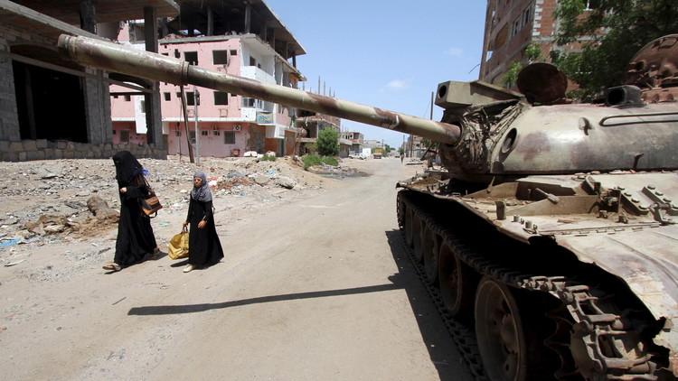 عدن.. مقتل 17 شخصا بهجوم مسلح على دار للعجزة (فيديو)