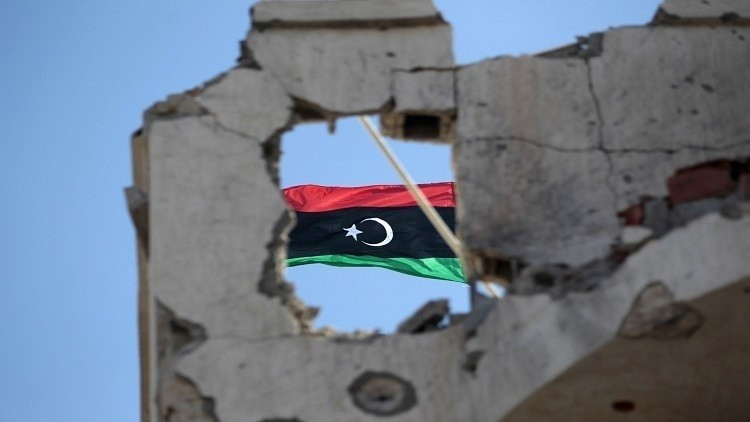 5000 جندي إيطالي سيتوجهون إلى ليبيا