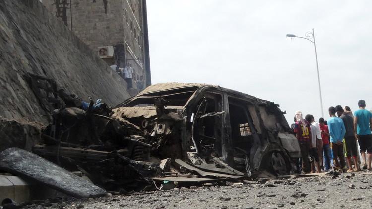 مقتل قائد أمني يمني بنيران مسلحين في عدن