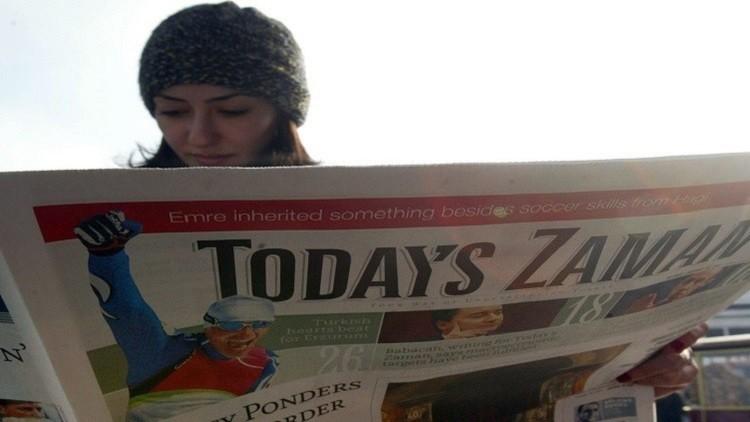 الاتحاد الأوروبي يدعو تركيا لاحترام حرية الصحافة