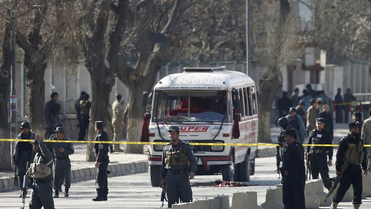 مقتل 3 أشخاص بينهم تركيان بهجوم مسلح في أفغانستان
