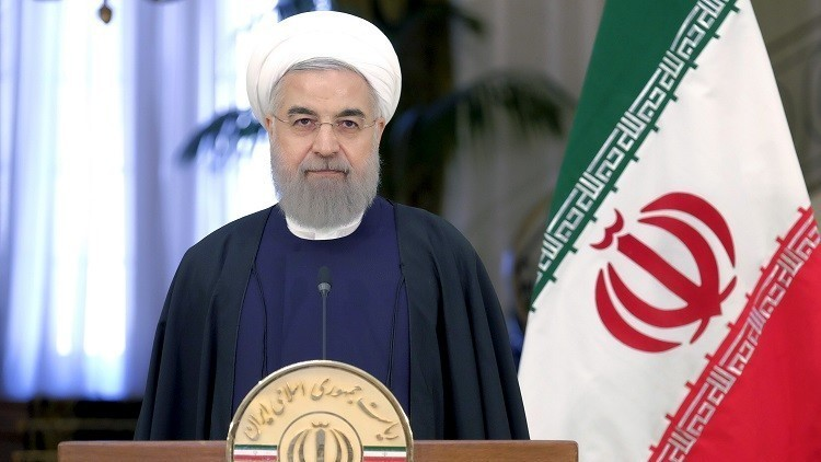 روحاني: لدى إيران وتركيا إمكانية لإنهاء الأزمة السورية