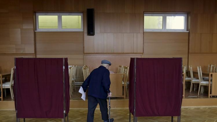 الحزب الحاكم في سلوفاكيا يخسر الأغلبية في البرلمان