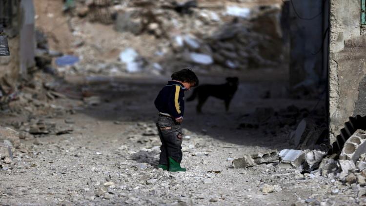 جهود سياسية تسابق الهدنة العسكرية في سوريا