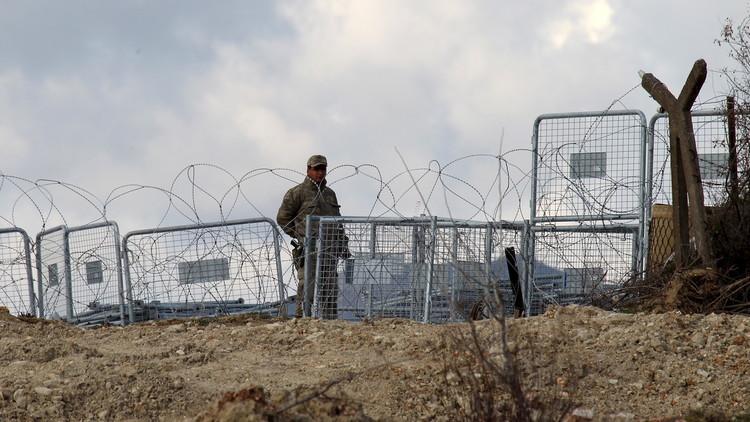 مركز تنسيقي تركي-أمريكي على الحدود السورية لوقف تدفق الإرهابيين
