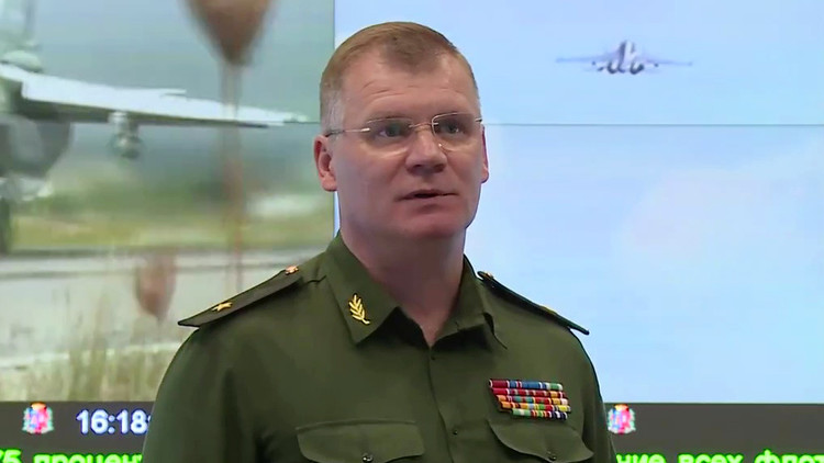 موسكو: الهدنة في سوريا صامدة بشكل عام والغارات على الإرهابيين مستمرة