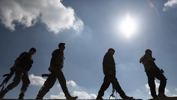 الدفاع الروسية: عدد الجماعات المنضمة إلى الهدنة في سوريا يصل إلى 35