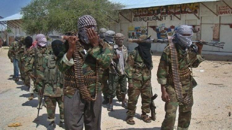 مصادرة شحنة أسلحة متجهة إلى الصومال
