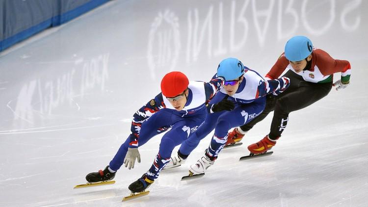 إيقاف 4 رياضيين روس آخرين بسبب مادة