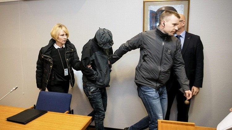 فنلندا تتهم عراقيين اثنين بارتكاب جرائم حرب