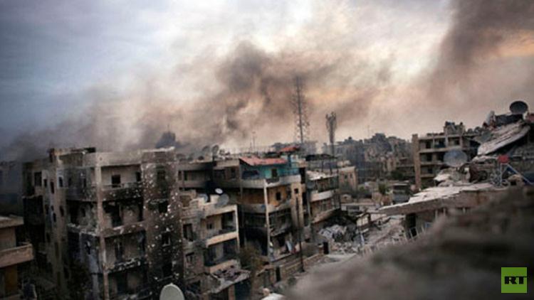 تقرير أسترالي: كلفة الحرب السورية 685 بليون دولار
