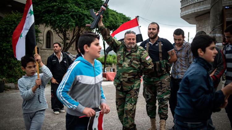 الهدنة في سوريا إلى ماذا ستؤدي في نهاية المطاف؟