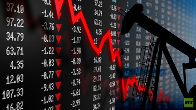 أسواق النفط تتنفس الصعداء بعد تراجع إنتاج الخام الأمريكي