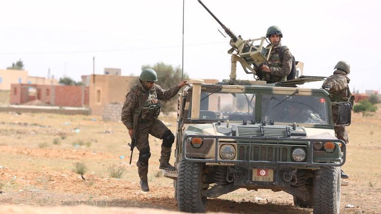 مقتل مسلحين اثنين وجندي بمواجهات جديدة في بن قردان التونسية