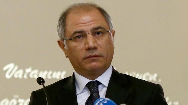 تركيا تنهي عملية ضد الأكراد دامت 3 أشهر في منطقة إيديل
