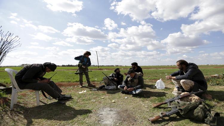 مركز حميميم: 42 مجموعة مسلحة انضمت إلى الهدنة في سوريا