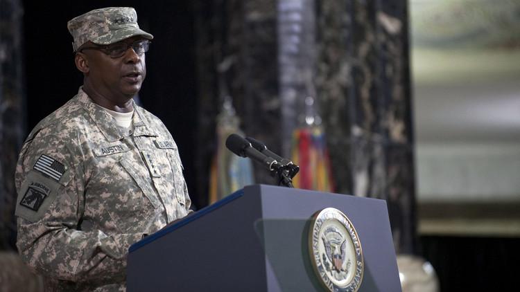 الجيش الأمريكي: إيران لا تزال عاملا يزعزع استقرار الشرق الأوسط