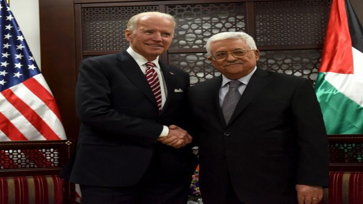 بايدن يندد باستمرار العنف بين الفلسطينيين والإسرائيليين