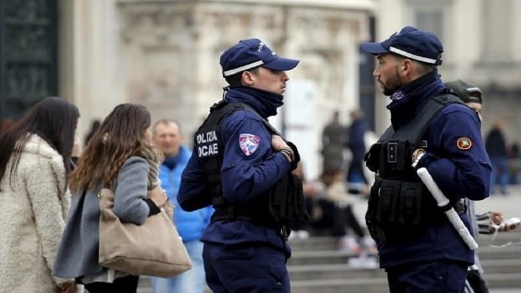 إيطاليا تعتقل إمام مسجد بتهمة التحريض على الإرهاب