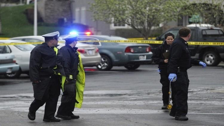 5 قتلى على الأقل بإطلاق نار بولاية بنسلفانيا الأمريكية