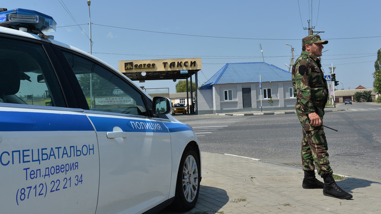 الكرملين يطالب بمعاقبة منفذي الهجوم على صحفيين في إنغوشيا