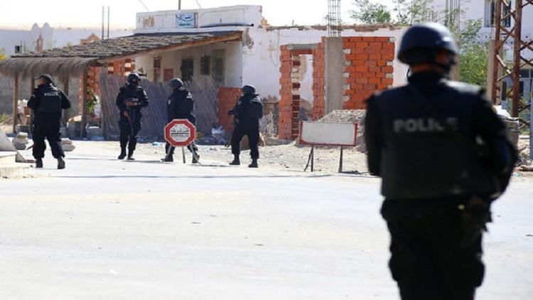 تونس.. مقتل 4 إرهابيين والقبض على 2 آخرين في عملية للجيش قرب بنقردان جنوب البلاد