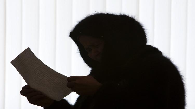 ارتفاع نسبة التطرف بين القرغيزيات