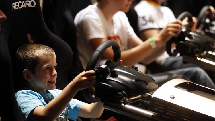 أيها الآباء والأمهات .. لا تخشوا على أطفالكم من ألعاب الفيديو بعد اليوم!