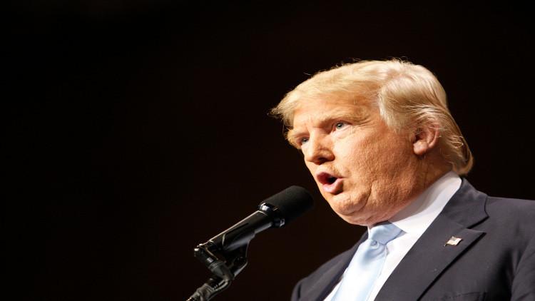 سانديرس: الأمريكيون لن ينتخبوا ترامب أبدا