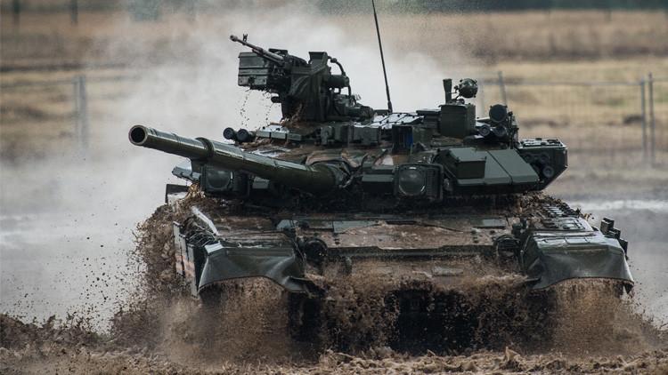 تطوير 150 دبابة روسية من طراز