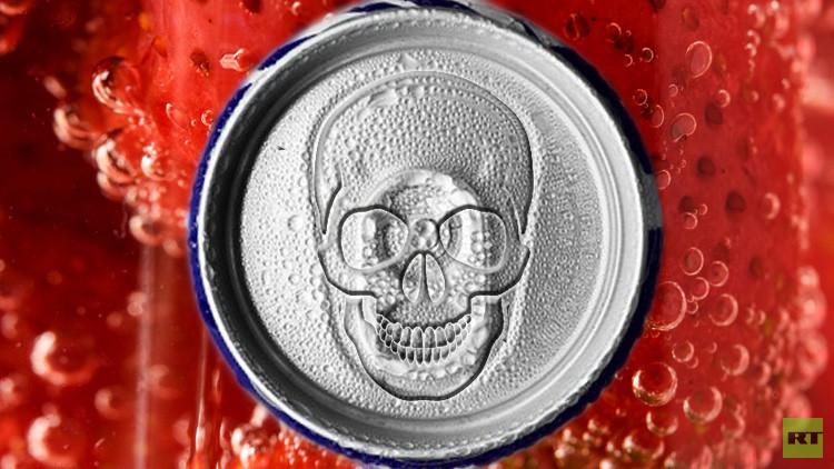 اتقِ ضرر المشروبات الغازية على صحتك!