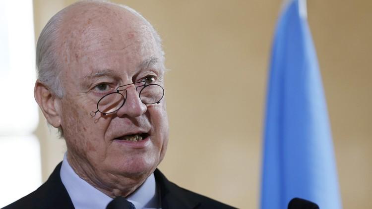 خلافات تعترض الجولة الثانية من مفاوضات جنيف المرتقبة