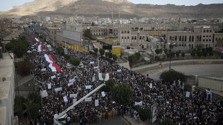 ما بعد مفاوضات السعودية والحوثيين