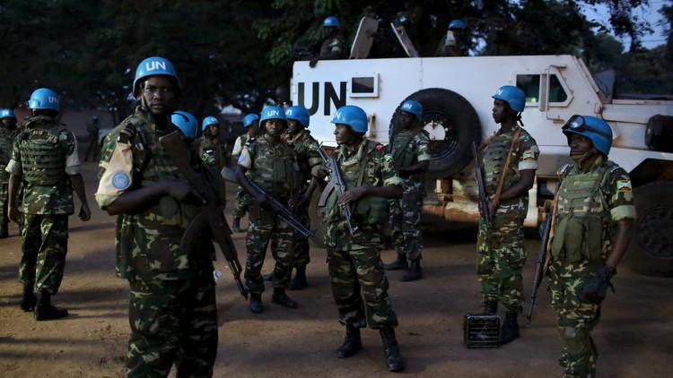 بان كي مون: جرائم قوات حفظ السلام الجنسية قضية عالمية