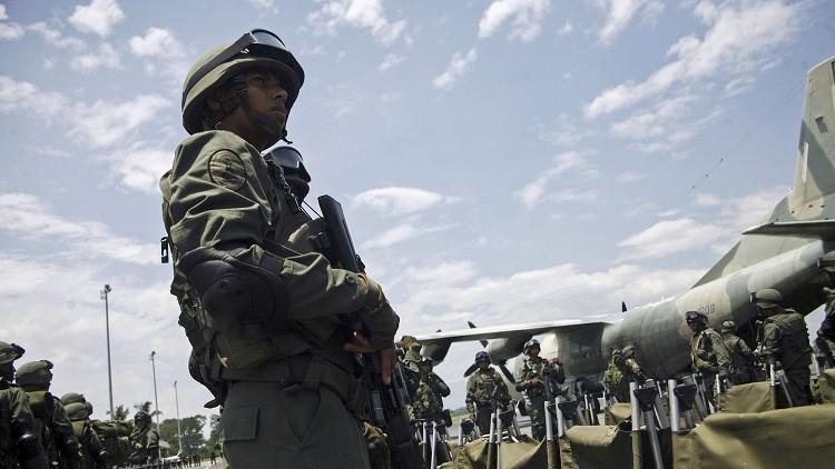 المتمردون الكولومبيون يقترحون تحديد موعد جديد لتوقيع اتفاق السلام