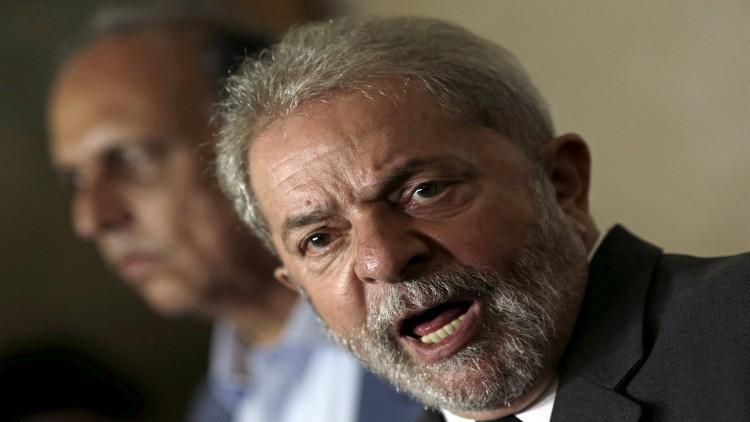النيابة العامة تطالب باعتقال الرئيس البرازيلي السابق