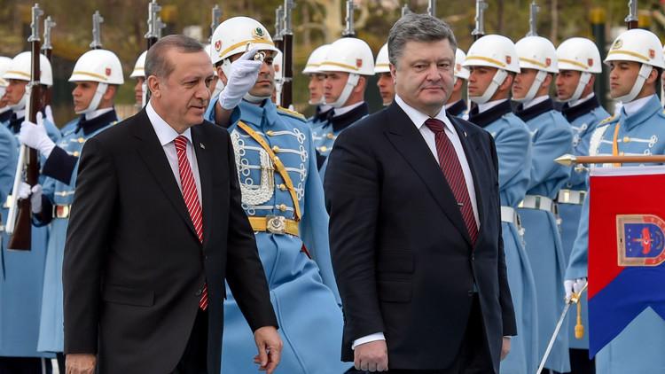 العقدة الأرمنية تصيب إردوغان بالهوس السياسي