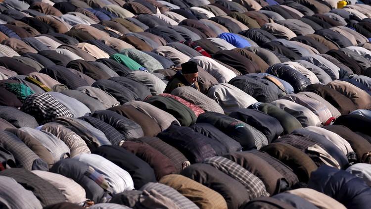 لندن أكثر إسلاما من الدول الإسلامية!