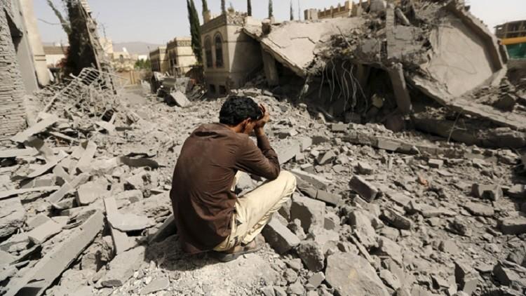 تقرير: 23 ألف جريح من الجيش اليمني واللجان الشعبية و1850 تلقوا العلاج في السعودية