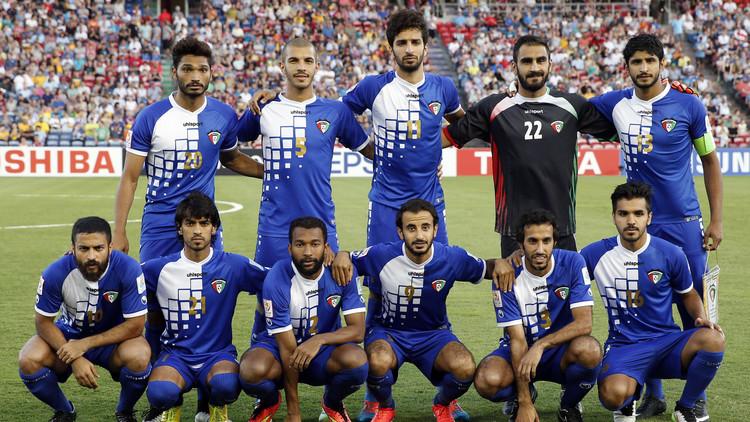 إلغاء مباراة بين الكويت وكوريا الجنوبية ضمن تصفيات مونديال 2018