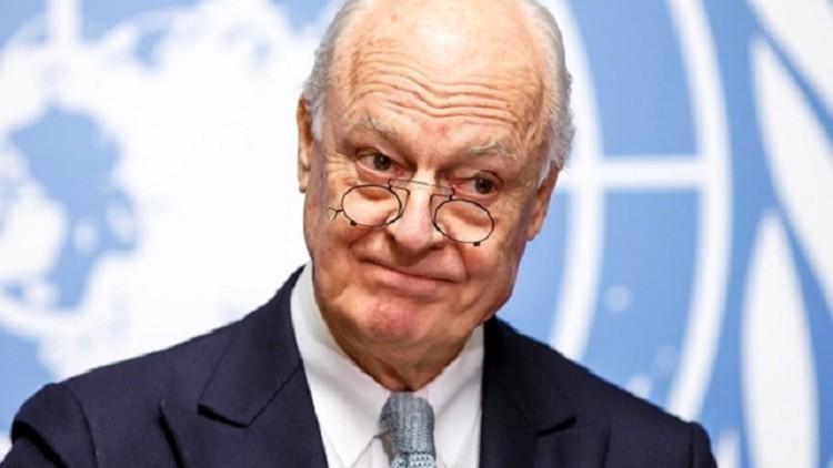 المعارضة السورية تعلن مشاركتها في محادثات جنيف الاثنين المقبل