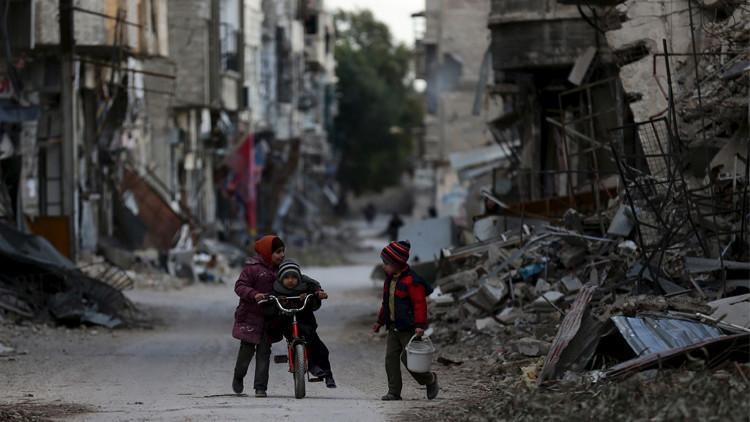 رغم الحرب.. دمشق ضمن قائمة المدن الأرخص عالميا