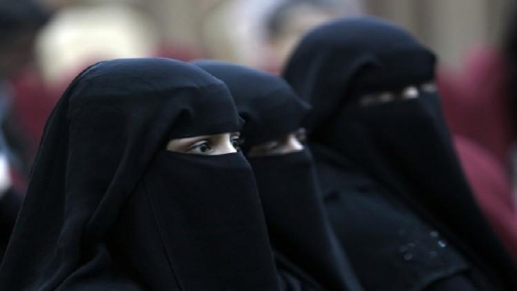 البرلمان المصري يعد قانونا يمنع النقاب في الأماكن العامة