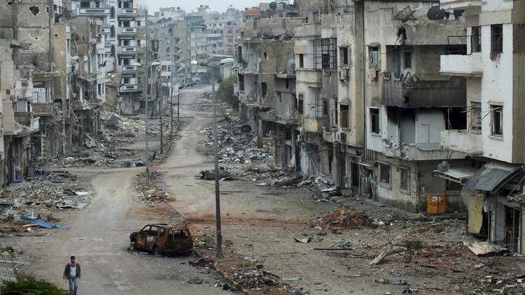 سوريا:أملفيالسلام وتحذيرات من التقسيم