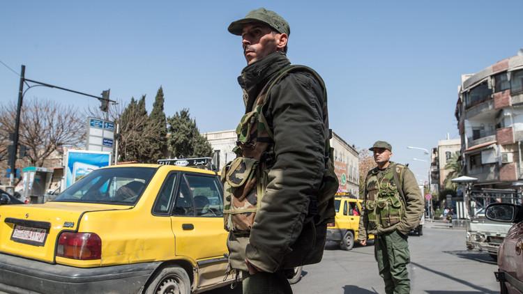 مركز حميميم: رصدنا 8 خروقات للهدنة في سوريا خلال الـ24 ساعة الماضية