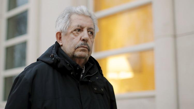 إطلاق سراح رئيس الاتحاد الفنزويلي السابق بكفالة قدرها 7 ملايين دولار
