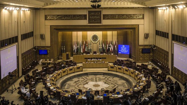 لبنان والعراق يرفضان والجزائر تتحفظ .. وزراء الخارجية العرب يصنفون حزب الله
